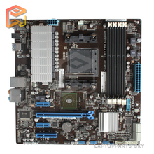 For ASUS M5A97 EVO2 motherboard M51BC/DP_MB AMD 970 DDR3 Socket AM3+ mainboard 100% tested free shipping