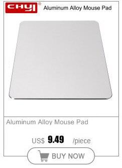 Mini Metal Mouse Pad