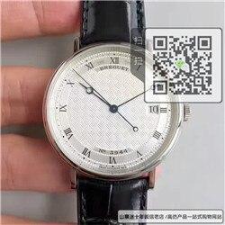 高仿宝玑经典系列男表  高仿5177BB/12/9V6手表☼