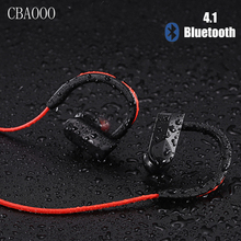 Sport Bluetooth Earphone Headphones With Microphone Stereo Wireless Earbuds Bluetooth Headset For Phone Airpods kulakl k(China)