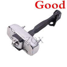 CAPQX Front Door Check Strap Door Limit Rod Door Stop 68610-60100 For LAND CRUISER PRADO 2002 2003 2004 2005 2006(China)