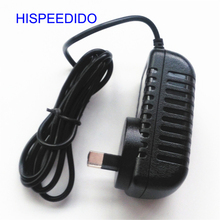 HISPEEDIDO 9V PSU For Casio AD-A95100 Label Printer New AC Adapter Power Supply Cord Charger(China)