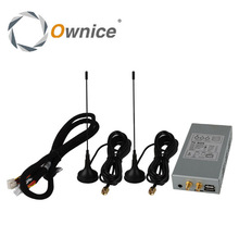 Special DVB-T2 Digital TV Box Only for Ownice C300/C500 Car DVD Players for Russia Thailand Malaysia
