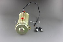476087E 24V Low Pressure Facet Red Top Electric Fuel Pump for excavator heavy truck(China)