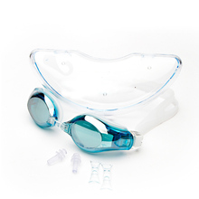 Professional Electroplate Swimming Goggles Waterproof eyewear Unisex Swim Glasses Anti Fog UV Protection Swiming Glasses