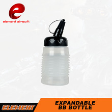 Element Speed bb Loader Bottle Expandable Paintball Equipment Tactical Paintball Gear EX077(China)