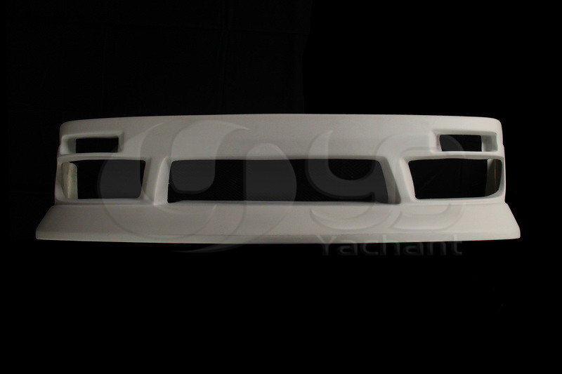1989-1994 Nissan S13 Silvia PS13 BN Sports Style Front Bumper FRP (1)
