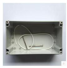200*120*113mm plastic enclosure for electronic box waterproof plastic box for electronic project