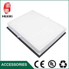 400*300*26mm  air purifier hepa air filters +activated carbon filter for KJF2701T KJF2102T KJF2202T KJF2903E KJF2108TM KJF2901