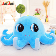 23cm Kawaii Stitch Plush Toys Stuffed Octopus Animal Spongebob Kids Toys Doll Soft Octopus Plush Baby Toys for Children Gifts