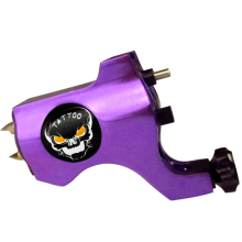 Hot Sale Bishop Rotary Tattoo Machine Guns Aluminum Alloy Tattoo Machines 8 Colors Machine For Tatoo Supply Free Shipping TM-561