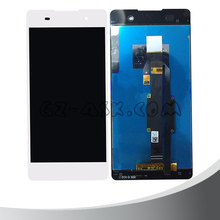 GZASK Original LCD For SONY Xperia E5 Display Touch Screen Digitizer Replacement For SONY Xperia E5 LCD F3311 F3313 free ship(China)