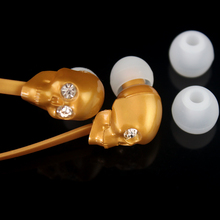 DIRECTopia 018 Skeleton In-Ear Earphone High end Bass Headset HIFI Earphones with inline mic for iPhone Xiaomi phones Ear Pods(China)