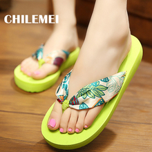 mid heels flip flop women slipper indoor slipper sandals sea flip flop ladies shoes summer flip flop best price hot sell