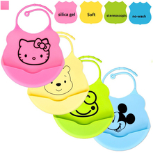 Waterproof Saliva Towel Baby Disposable Leakproof Baby Bib YL116