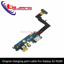Buy XIANHUAN New Original Charger Port USB Flex Mic Samsung Galaxy S2 SII I9100 Charging Dock Connector Cable Ribbon for $3.20 in AliExpress store