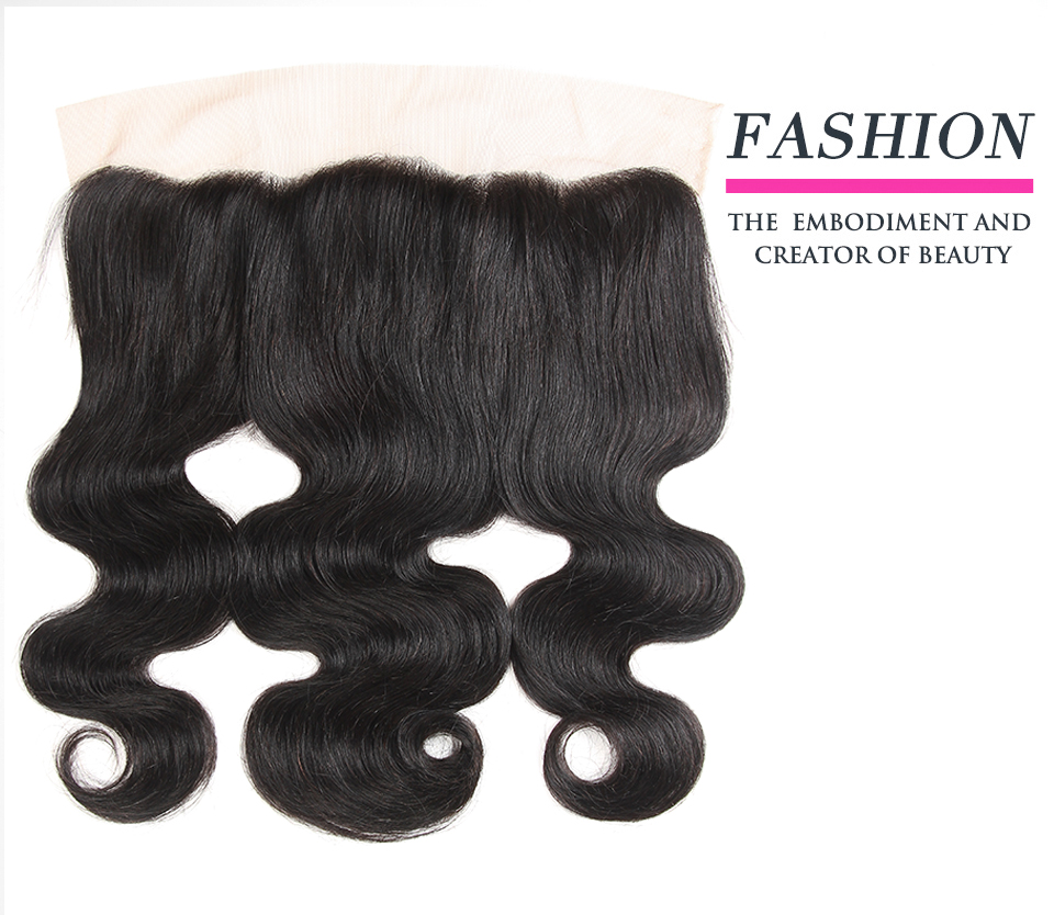 ear to ear lace frontal closure
