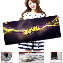 Special Offer Pop Pattern Printing Natus Vincere Fan Art Mousepad Computer Laptop Anime Mouse Pad Rubber Anti-slip Gaming Mats