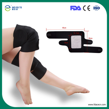 Tourmaline Products Knee Brace Knee Pads Magnetic Therapy Belt Magnetic Knee Support Tourmaline Self-heating knee braces H005