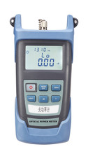 RY3200B Portable Fiber Optical Power Meter -50+26dBm in Stock(China)