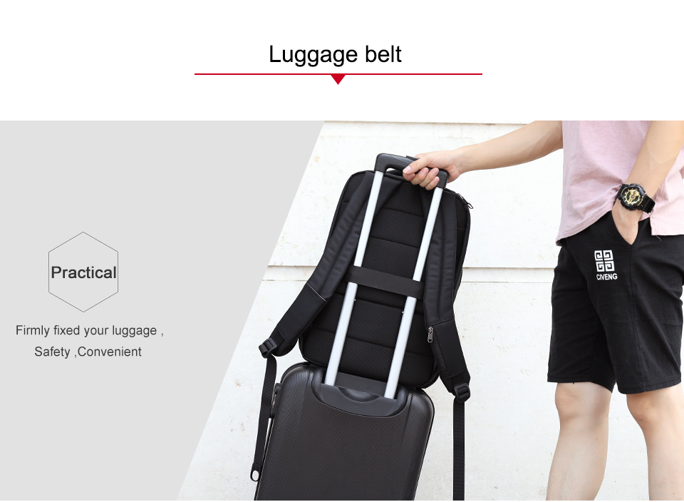 12.Luggage belt