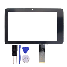 7 Inch FeiPad M7 MTK6575 Touch Screen Replacement for FPC3-TP70001AV2/AV1 04-0700-0618 V2 with Tracking Number(China)