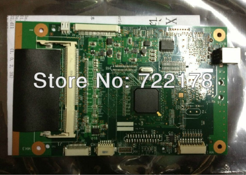 Free shipping 100% tested formatter board for HP2015D Q7804-60001 on sale<br><br>Aliexpress
