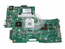 V000218030 Notebook PC Main board For Toshiba Satellite L650 L655 Motherboard System Board HM55 DDR3 ATI HD Discrete Graphics