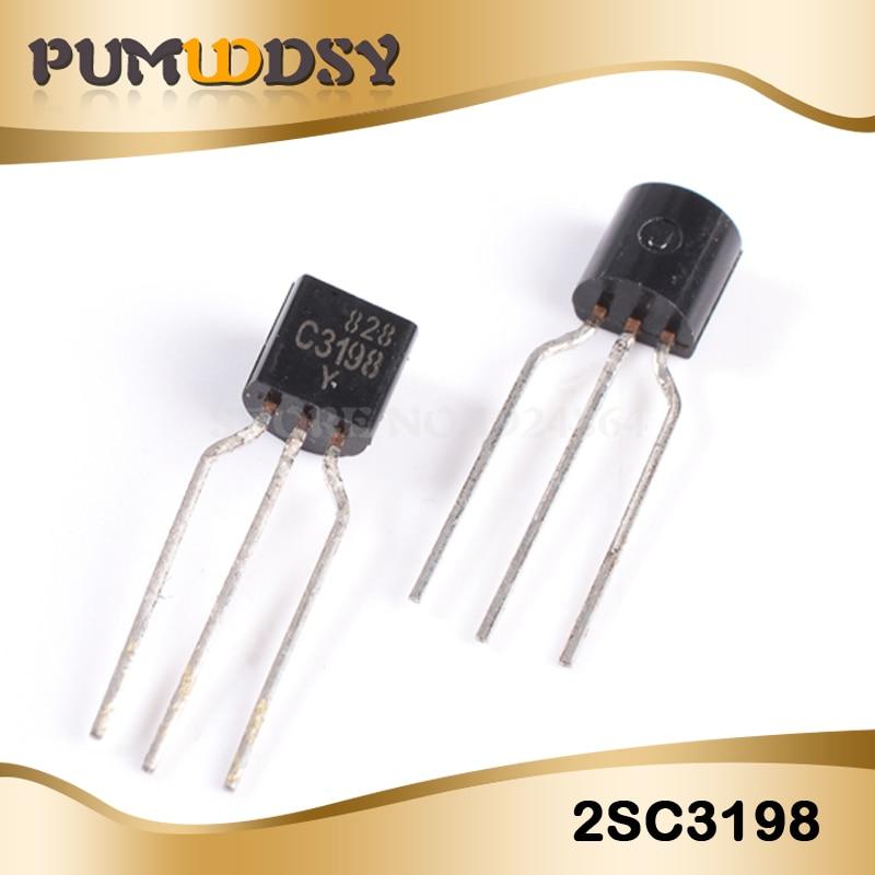 20Pcs 2SA1266-GR A1266 Transistor TO-92 US Stock u