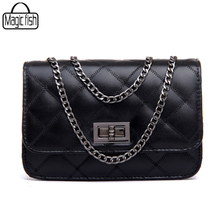Famous Brands 2017 Hot Women Messenger Bags Casual Tote Luxury Classical Design High Quality PU Leather Women Bag Bolsas C0391/l