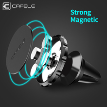 Original Universal Magnetic 360 Degree Rotation Phone Car GPS Holder Magnet mount Holder For iPhone Samsung Smart Phone