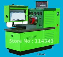 GPS916 Diesel Fuel Injection Pump Test Bench(China)