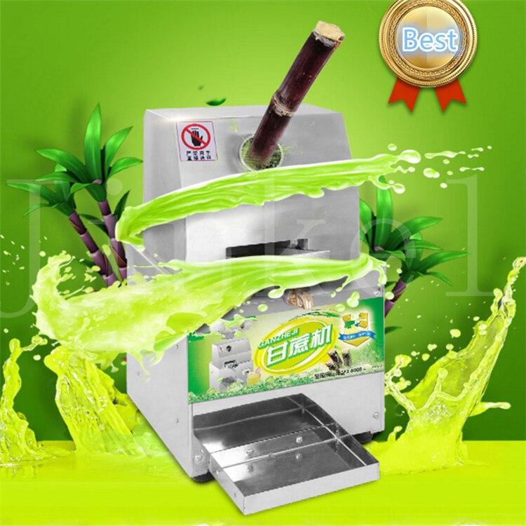 Sugarcane juice machine for kitchen