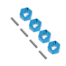 Buy 4PCS Metal Adapter Part Wltoys A949 A959 A969 A979 K929 RC Car 7mm for $1.47 in AliExpress store