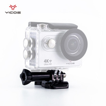 Buy Mount Quick Release Buckle Vertical Surface Mount Screw GoPro Hero 5 4 SJCAM SJ4000 Xiaomi yi Sony Action Camera for $2.58 in AliExpress store