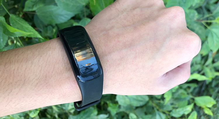 Original C1Plus Smart Bracelet Color Screen Blood Pressure Waterproof Fitness Tracker Heart Rate Monitor pk fitbits miband 3 23