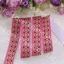 2015 new product, 5/8''printed fold over elastic 100yards/lot,, heat transfer, Free shipping, quadrangle