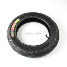 Tire 12 1/2 X 2 1/4 ( 62-203 ) fits Many Gas Electric Scooters and e-Bike 12 1/2X2 1/4(China)