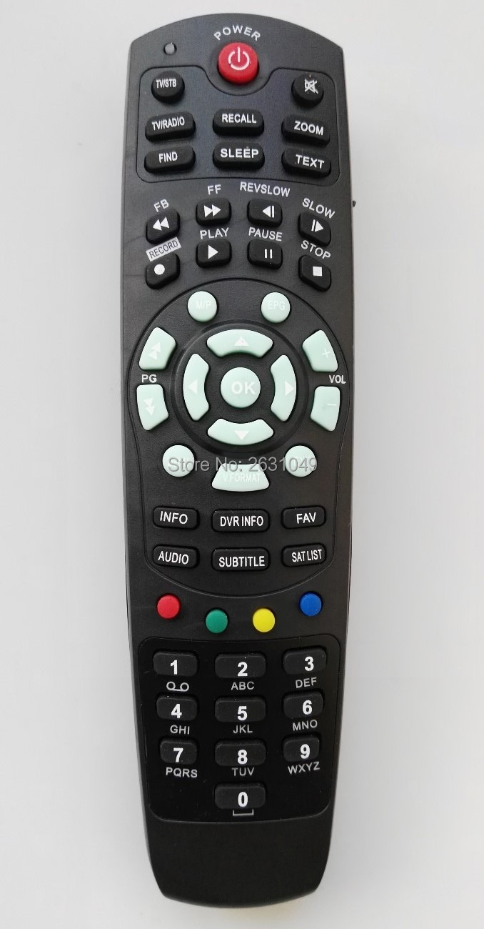 remote control suitable for open box openbox hi box OPENBOX S9S16 HIBOX F1F2 HD800S2 HD500V8 S9 S10 S11 S12 Skybox F3S F4S F5S M(China)