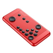 2017 Game Controller With Bluetooth Wireless Gaming Controller Gamepad Support iOS Android OS Windows PC(China)