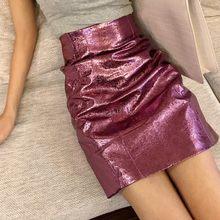 Plata Falda Compra Plata de Mini Mini Promoción Falda OwkuPXZiT