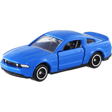 TO MY 1:67 FORD MUSTANG GT V8 alloy car toys for children kids toys gift original box freeshipping(China)