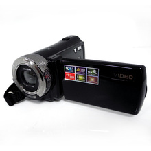 "2.7""LCD display digital video camera DV-101 16MP 16X digital zoom 720p hd cheap video camcorder"