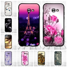 for Samsung A5 2017 Case Soft Silicone Phone Case for Samsung Galaxy A5 Cover Fundas for Samsung Galaxy A5 SM-A520 A520F Coque