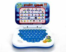 Kingtoy Learning Machine Educational Electronic Multifunctional Tablet For Early Baby  Mini Children Computer Learning Machine