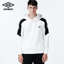 Umbro Men's  Hoodie Blazer Autumn Long Sleeved Sportswear  Men's Sport Suits  Sport  Hoodie  UO173AP2427