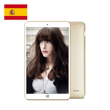 QH Spain Onda V80 Plus 8.0 inch Tablet PC Windows 10+Android 5.1 Dual OS Intel Cherry Trail Z8300 Quad Core 2GB RAM 32GB ROM