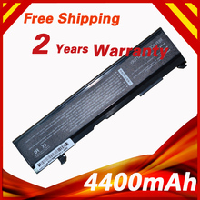 6 cells Laptop Battery for Toshiba Equium M50 A100 Satellite A105 M110 M115 M40 M45 M50 M55 Tecra A3 A4 A5 4400mAh(China)