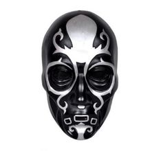 death eater mask death eater costume accessories jabbawockeez mask party mask masquerade masks halloween supply