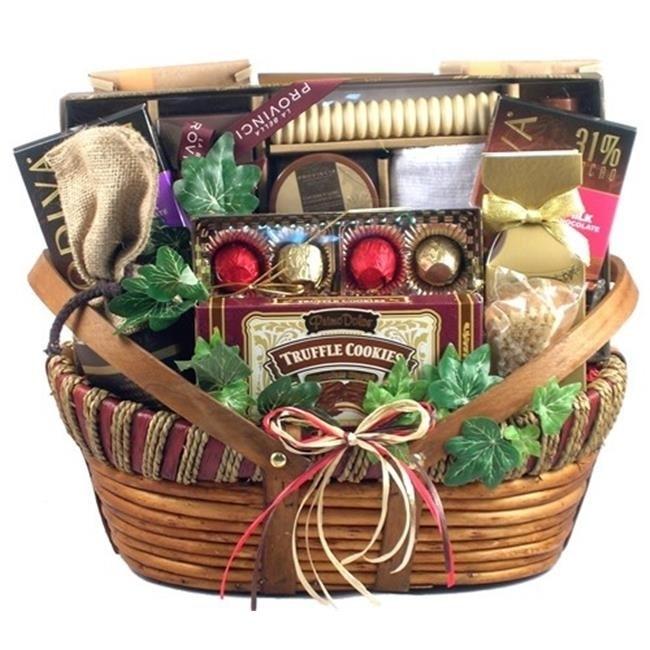 Gift Basket Drop Shipping LaBePr La Bella Provincia Village Spa and Gourmet Collection